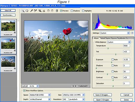 Adobe Camera Raw - Free download and software