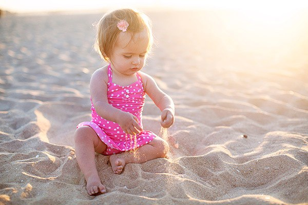 Ten Secrets for Taking Better Pictures of Babies and Toddlers