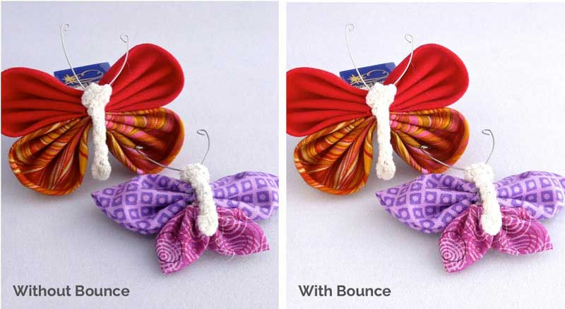 Brighten Your Product Photography with Bounced Light image