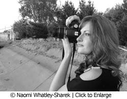 Naomi Whatley-Sharek