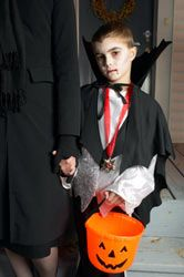 Halloween Photography image