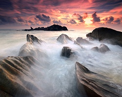 Improve Your Seascape Photos Instantly
