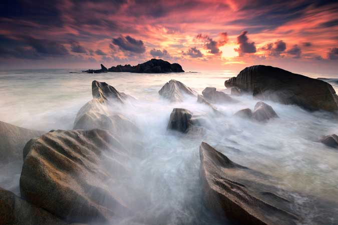 AImprove Your Seascape Photos Instantly