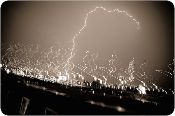 How to Photograph Lightning Storms