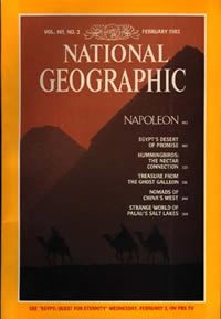 The original image of the pyramids on the cover of National Geographic stirred up one of the first large debates about the acceptance digital manipulation.