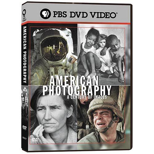 Photography DVD