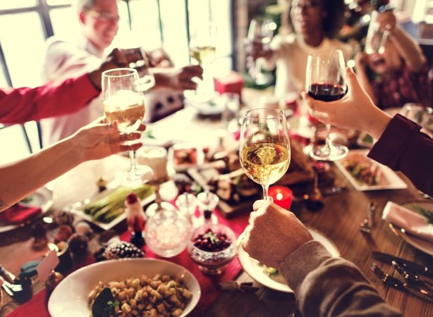The Best Tips to Photograph Holiday Gatherings