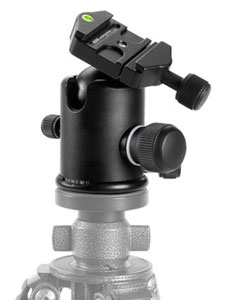 Tripod ball head