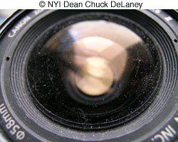 © NYI Dean Chuck DeLaney image