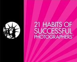 21 Habits of Successful Photographers - #15: Innovate