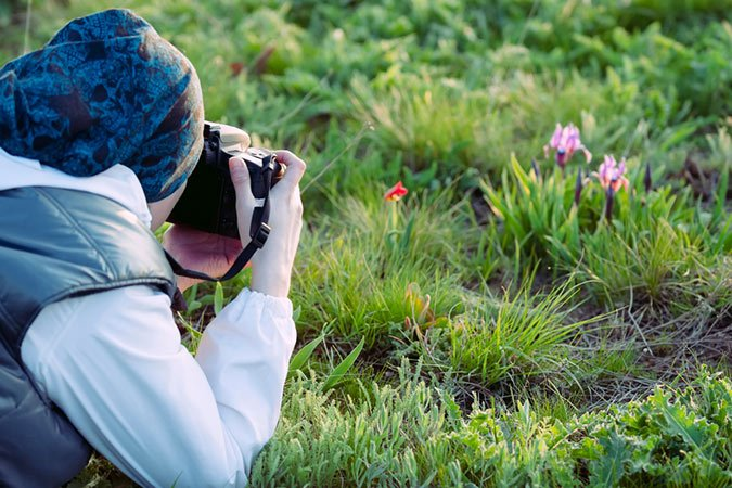 3 Mistakes You're Making With Your Photography