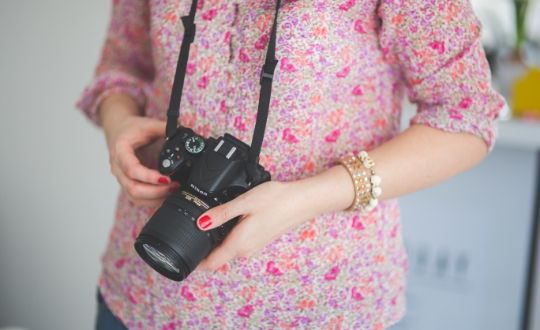 3 Reasons You Should Go to Photography School
