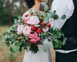 4 Tips for Photographing your First Wedding