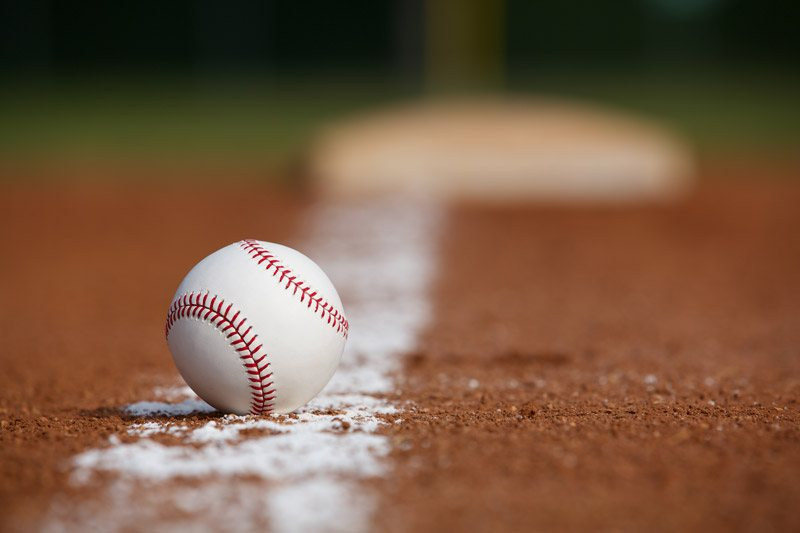 6 Tips for Better Baseball Photography