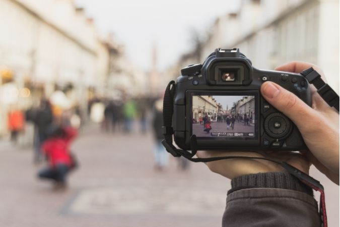 Do Photographers Need a College Degree?