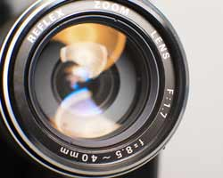 Will Your Next Camera be a DSLR?