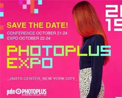Free PhotoPlus Admission