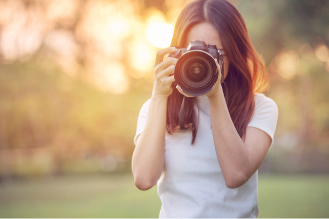 How to Set Up a Photography Studio Outdoors