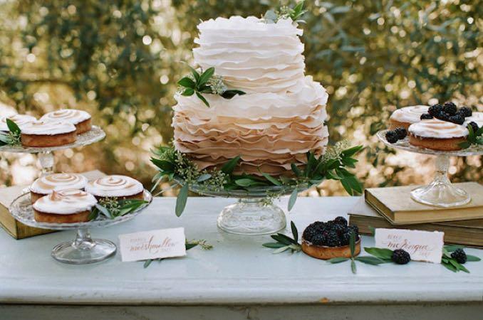 How to Use Test Shoots to Build a Wedding Portfolio