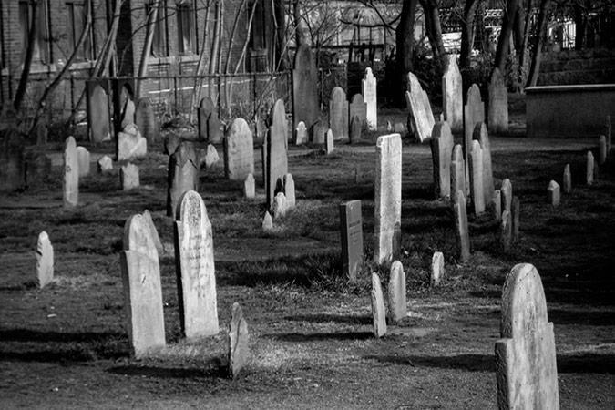 My Graveyard of Gear