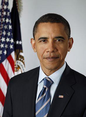 Barack Obama Portrait Part 1