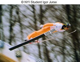 Winter Olympic Photos