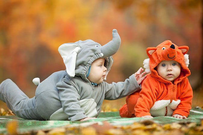 Our Favorite Halloween Photo Ideas