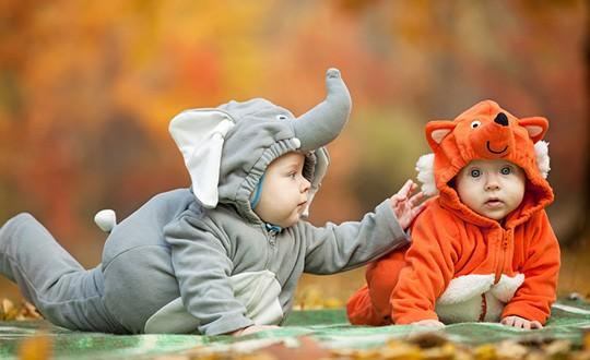 Our Favorite Halloween Photo Ideas