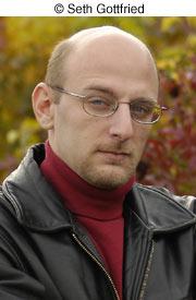 Student Profile Seth Gottfried