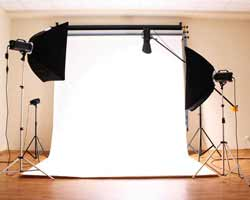 Preparing your First Photography Studio