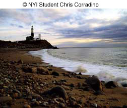 Student Profile Chris Corradino