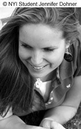 Student Profile Jennifer Dohner