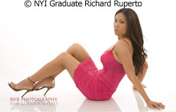 Student Profile Richard Ruperto