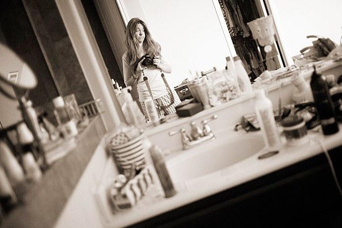 15 Tips for Creative Self-Portraits