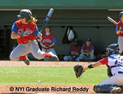 Student Profile Rick Reddy