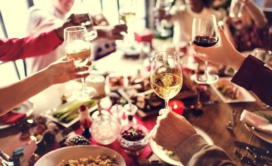 The Best Tips for Photographing Holiday Gatherings