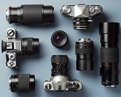 Poll: Would You Buy Used Photography Gear?