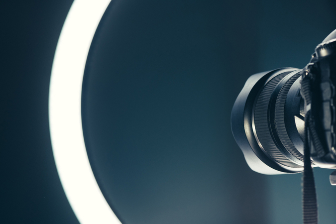 What is a Ring Light?