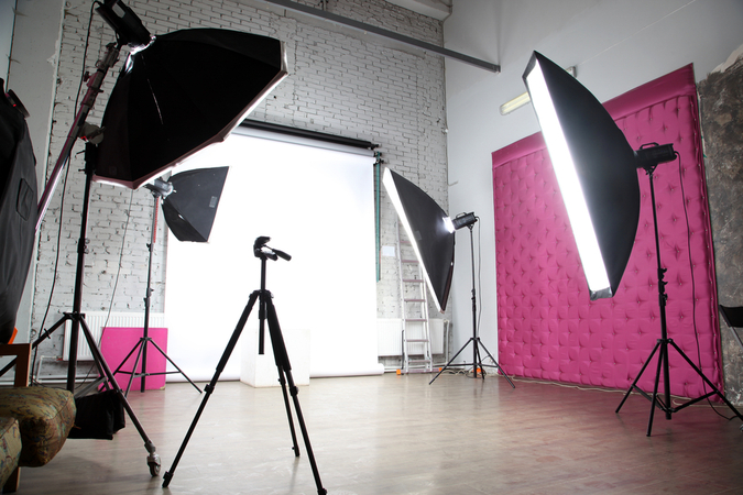 What Studio Lighting Is Actually Worth Buying?
